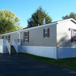 Former Manufactured Home Style 1