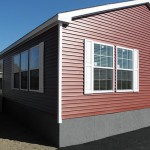 Manufactured Home Style 3