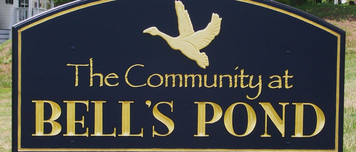 Permalink to: The Community at Bell's Pond