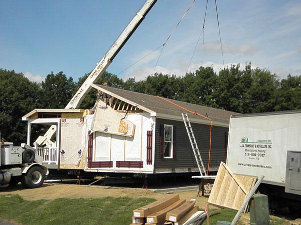 Manufactured Homes – J.A.Alvarez & Sons Modular Homes on