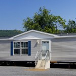 Former Manufactured Home Style 15