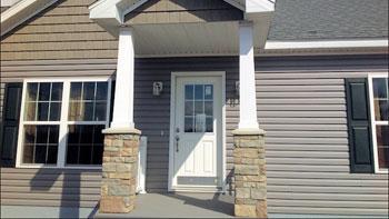 Permalink to: Modular & Manufactured Homes